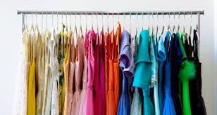 اختيار ملابسك