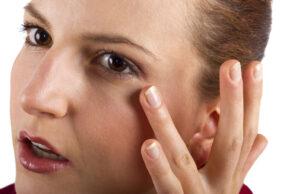 كيفية تقشير الوجه