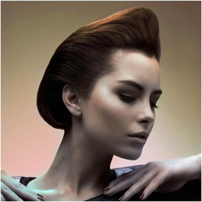 تسريحة الشعر اوبدو
