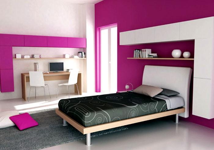 غرفة نومي