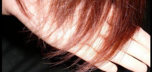 تقصف الشعر