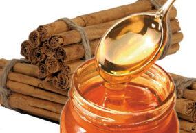 مشروب القرفة والعسل